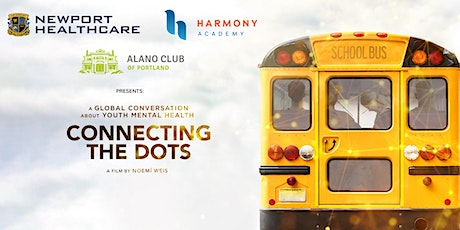 """""""Connecting The Dots"""" Documentary Screening tickets"""