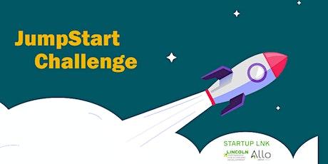 JumpStart Challenge Kickoff tickets