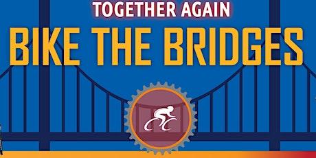 2021 Bike the Bridges & Brewfest tickets