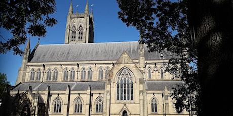BBC Radio Four's 'Any Questions?' at Bolton Parish Church tickets