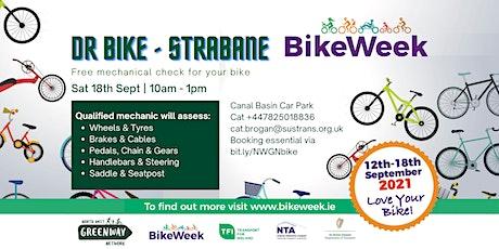 Bike Week ROI - Dr Bike -  Strabane tickets