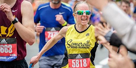 Hunt's Photo Workshop: The Boston Marathon tickets