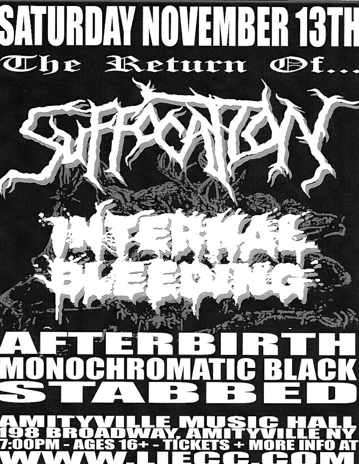 Suffocation image
