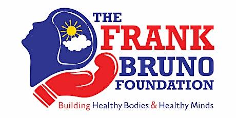 Frank Bruno Diamond Ball tickets