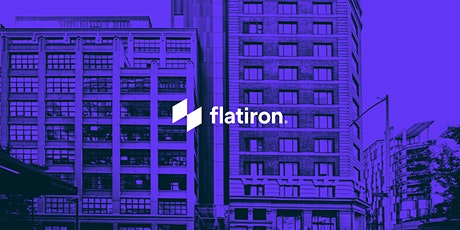 Technology for All — Diverse Engineering Leadership at Flatiron Health tickets