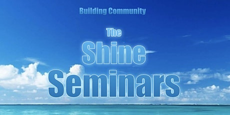 The Shine Seminars tickets