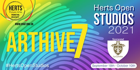 Art Hive 7, Private View tickets