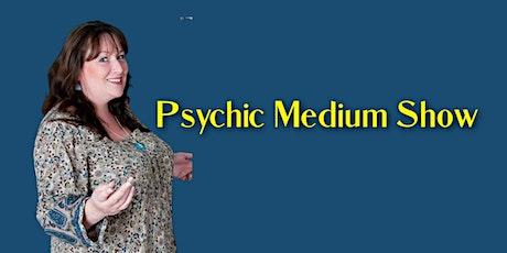Psychic Night in Newcastle tickets