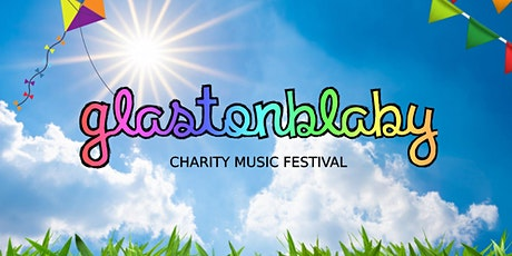 GlastonBlaby Charity Music Festival 2022 tickets
