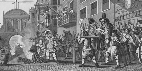 A history of printmaking & Hogarth's place within it by Richard Roberts tickets