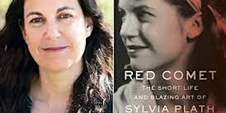 Pop-Up Book Group with Sylvia Plath biographer Heather Clark: RED COMET tickets