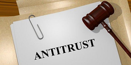CEO Community: Understanding the Antitrust Landscape tickets