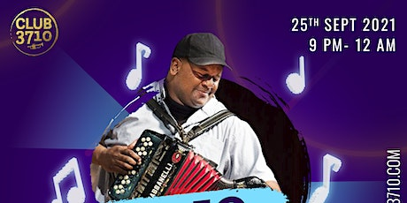 Special Event - JO JO REED Performing Live September 25 tickets