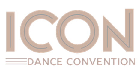 ICON DANCE CONVENTION 2022 tickets
