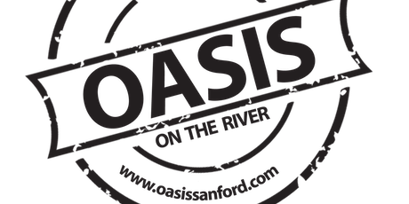 Laughs R Us Comedy Night @ Oasis On The River tickets