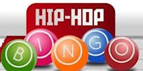 Game Night: Hip Hop Bingo tickets
