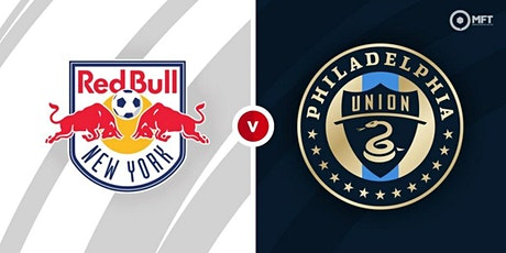 LIVE EVENT: RBSAA Networking & New Jersey Red Bulls Soccer Game tickets