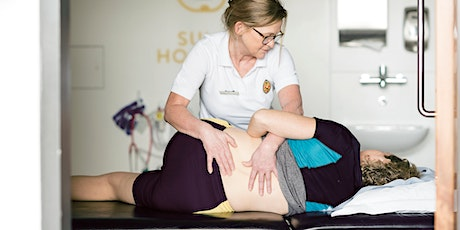 Primary Care CPD Event: HOW TO MANAGE BACK PAIN IN THE NEW NORMAL tickets
