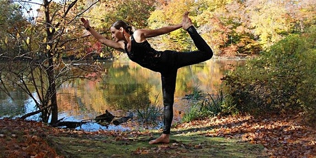 Free Online Yoga — Beginners and Intermediates Welcome tickets