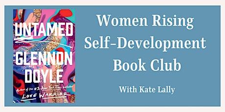 Women Rising Self-Development Book Club tickets
