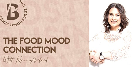 The Food Mood Connection tickets