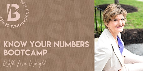 Know Your Numbers Bootcamp tickets
