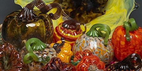 Prodigious Glass Pumpkin Patch GAI@CCIC in Fletcher Park tickets