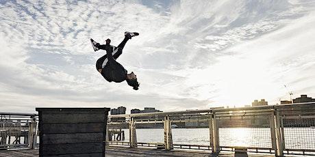 Photoville: Stunts & Stills Photowalk with Ben Franke tickets