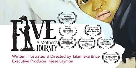 5, A Mother's Journey tickets