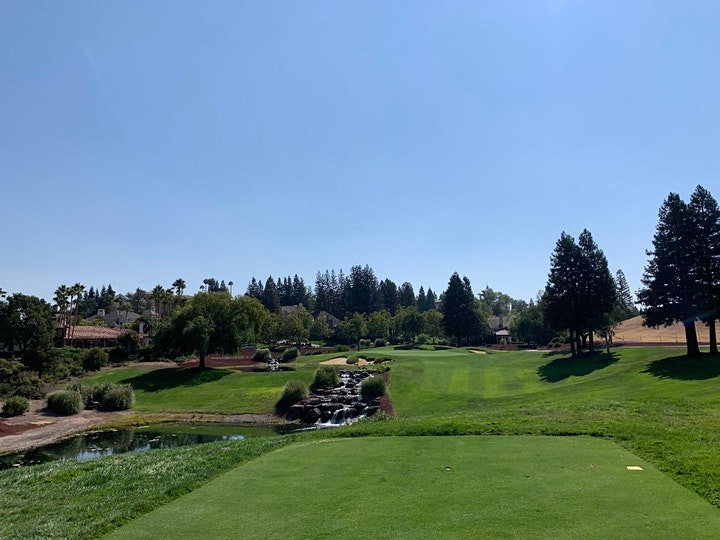 Golf -- Bay Area Classic For Cancer image