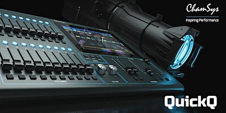QuickQ - Integration with Worship Software  Proclaim, Pro Presenter #3 tickets