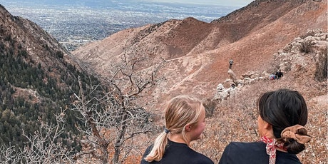 Hike Circle Awl Peak with Girl & Her Backpack tickets