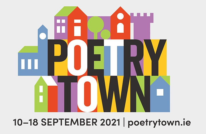 Poetry Town WORKSHOP  - Ballycastle Library image