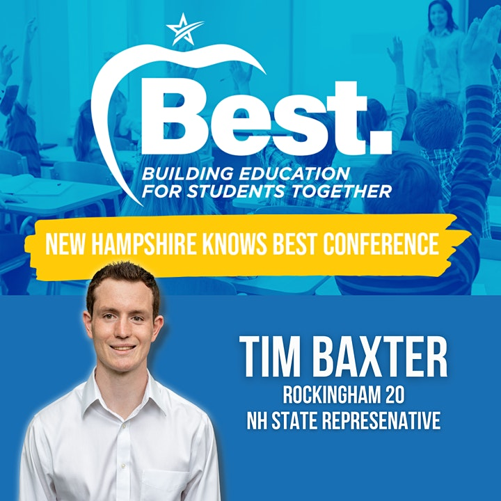 New Hampshire Knows BEST Conference image