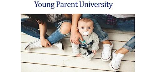 Virtual Young Parent University biglietti