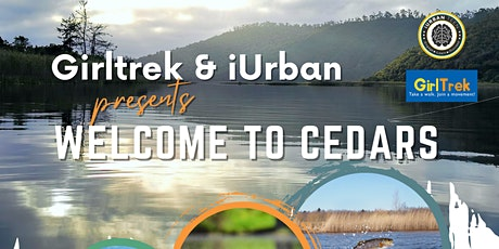 Join Us for a Nature Hike at the Cedars Watershed tickets