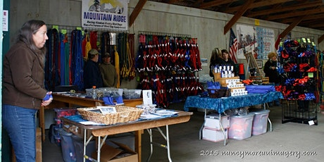 Northern New England Sled Dog Trade Fair tickets