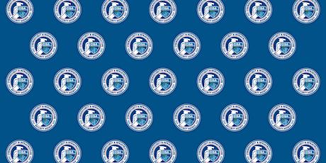 CISA 2021 Cybersecurity Awareness Month Webinar biglietti