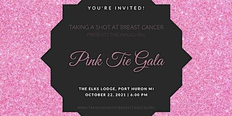 Pink Tie Gala tickets