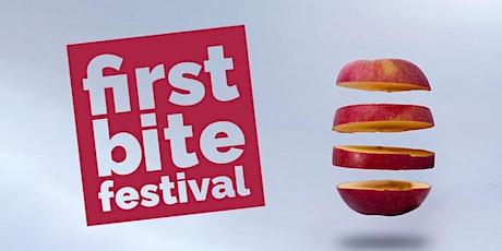 First Bite  Online Festival 2021 tickets
