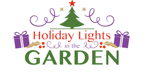 Holiday Lights December 03, 2021 5:30 PM tickets