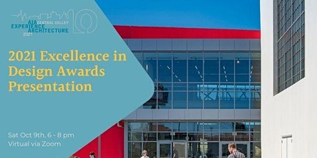 Experience Architecture:  Excellence in Design Awards Presentation tickets