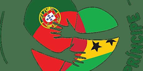 Gala Solidária - Associação Abraçar São Tomé e Príncipe bilhetes
