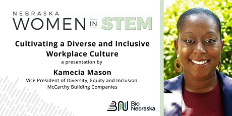 Cultivating a Diverse and Inclusive Workplace Culture tickets