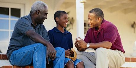 Bridging the Generation Gap tickets