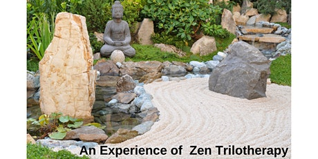 Zen Retreat: An Online Experience of Self-Love and Awakening tickets
