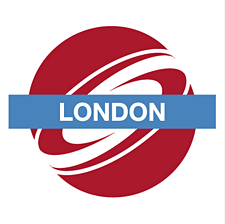 London ACM SIGGRAPH logo