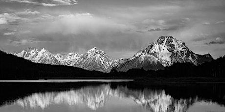 Hunt's Photo Adventure: Grand Tetons National Park tickets