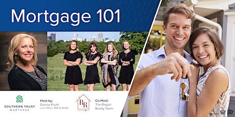 Free Mortgage 101 Seminar tickets