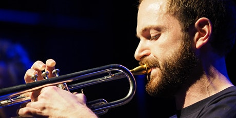 JazzSteps Live at the Library: The Hugh Pascall Quartet - Southwell Library tickets